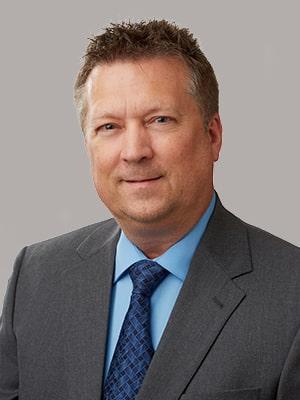 Mark Gray, P.E.